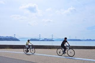 Shimanami Kaido - Instagrammable spots